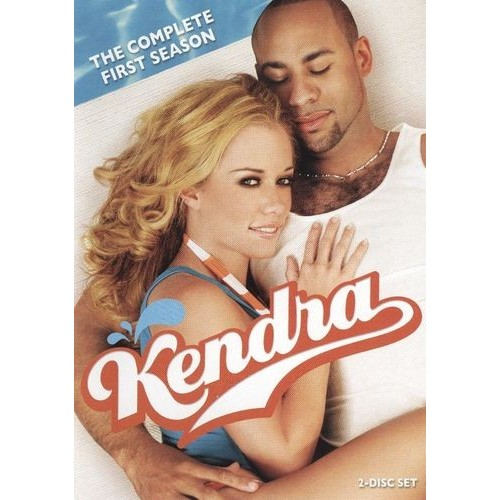 Kendra: The Complete First Season [2 Discs] [DVD]