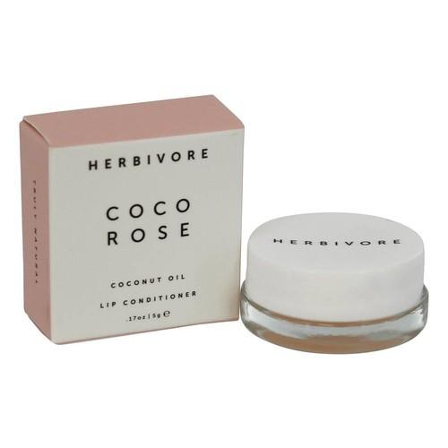 Herbivore Botanicals - Lip Conditioner Coco Rose - 0.17 oz.