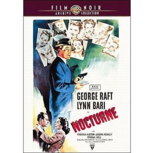 Warner Home Video Nocturne DVD