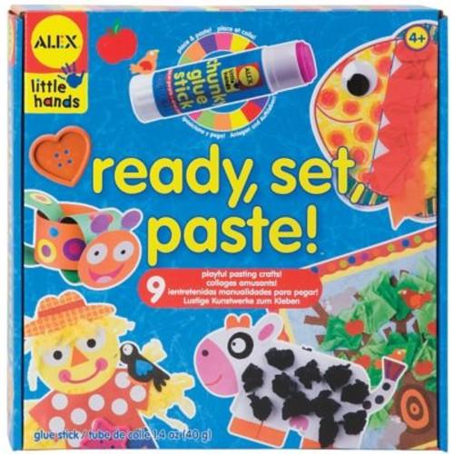 Alex Toys Ready Set Paste Kit