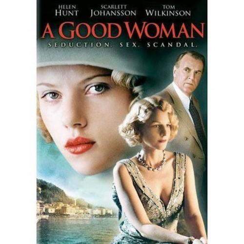 Lions Gate-DVD A Good Woman