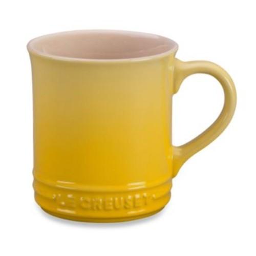 Le Creuset Mug in Soleil