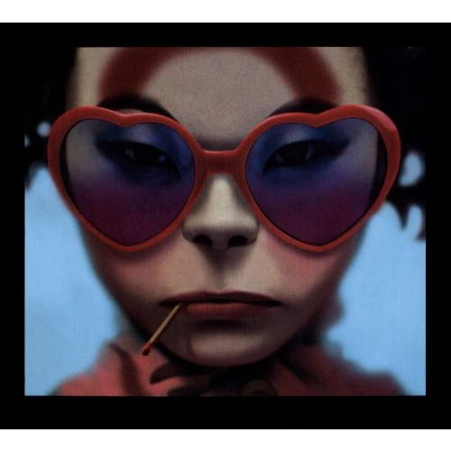 Humanz [Deluxe] [CD] [PA]