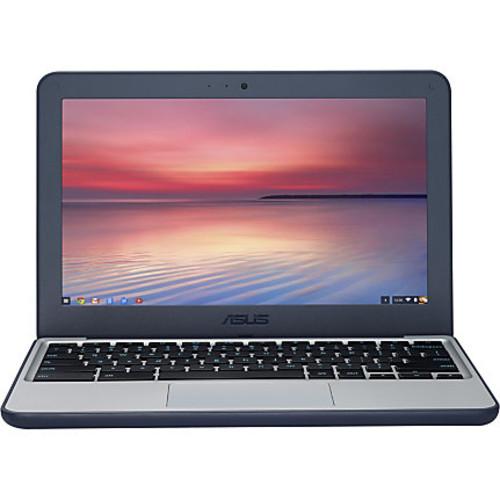 Asus Chromebook Laptop, 11.6