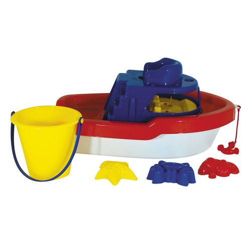 Water Sports Itza Sand Boat