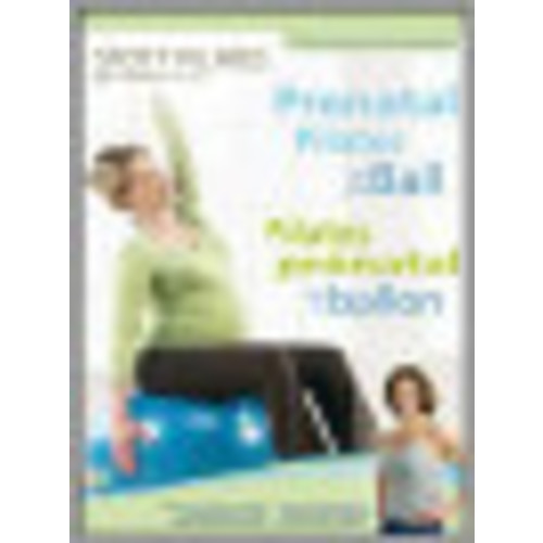 Stott Pilates: Prenatal Pilates on the Ball [DVD] [2007]