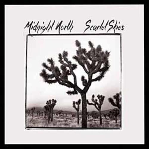 Midnight North - Scarlet Skies [Audio CD]