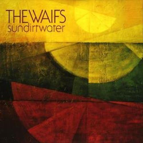 Sun Dirt Water [CD]