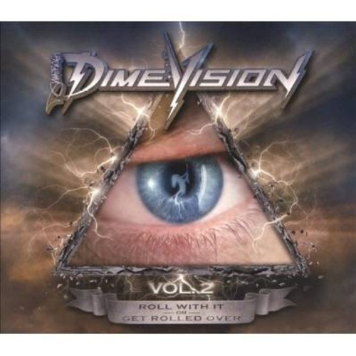 Dimevision Vol 2:Roll With It Or Get (DVD)