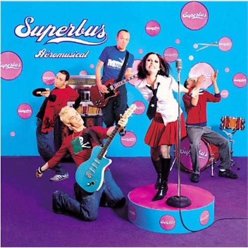 Aromusical [CD]
