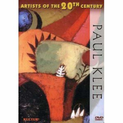 Artists of the 20th Century: Paul Klee DD