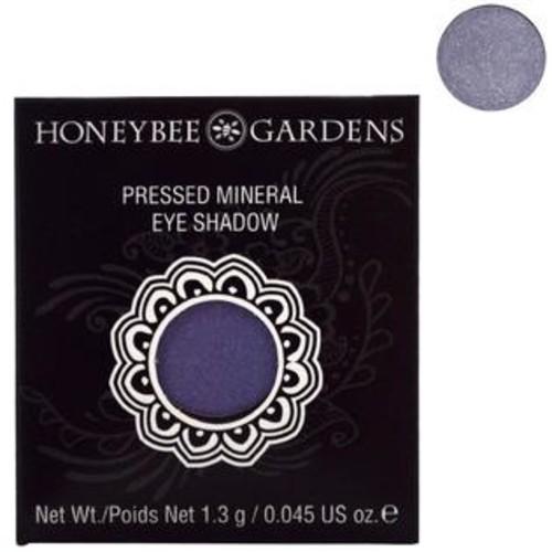 Honeybee Gardens, Pressed Mineral Eye Shadow, Drama Bomb, 0.045 oz (1.3 g)