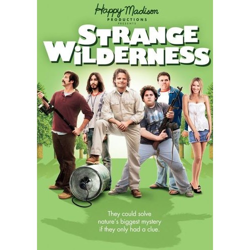 Strange Wilderness [DVD] [2008]