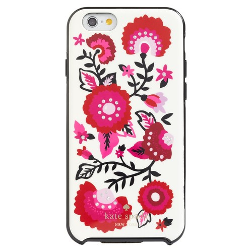 jeweled garland iPhone 7/8 & 7/8 Plus case