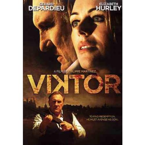 Viktor (DVD) [Viktor DVD]