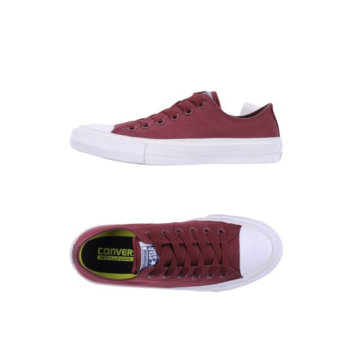 CONVERSE ALL STAR CHUCK TAYLOR II Sneakers