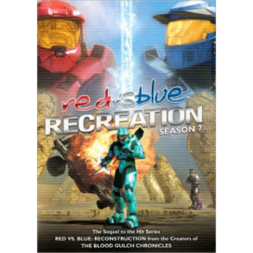 Red vs. Blue: Season 7 - Recreation