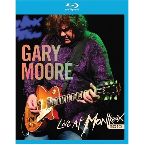 Live at Montreux 2010 [Blu-Ray Disc]