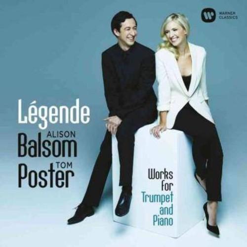 Alison balsom - Legende (CD)