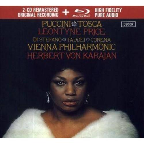 Leontyne Price - Puccini:Tosca (CD)