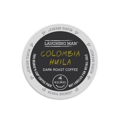 Keurig K-Cup Pack 16-Count Laughing Man Columbia Huila Coffee