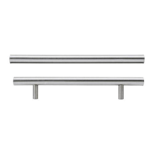 LANSA Handle, stainless steel
