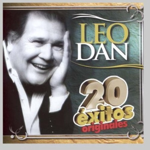 20 Exitos Originales [CD]