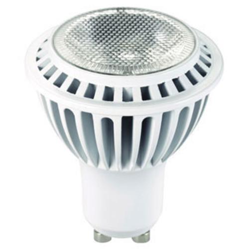 Goodlite COB 7-watt LED GU10 Dimmable 50-watt Equivalent 530 Lumen LED Bulb (Pack of 10) [option : 2700k Warm White]