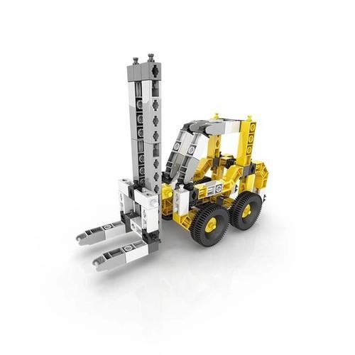 Elenco Learning & Educational Toys Engino Inventor 12 Models