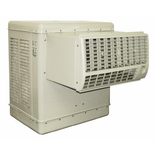 Essick Air N28W 2800 CFM 2-Speed Window Evaporative Cooler