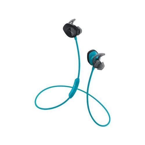 Bose SoundSport Wireless Headphones - Aqua