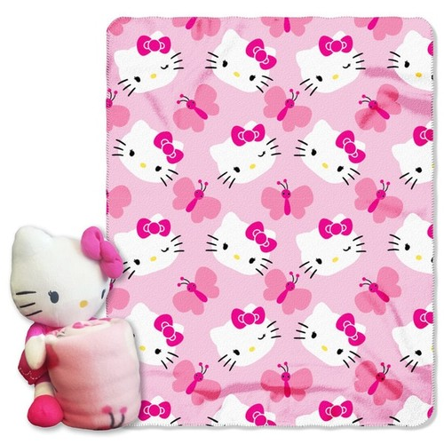 ENT 038 Hello Kitty Butterfly - Hello Kitty