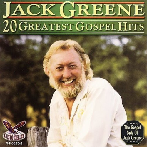 20 Greatest Gospel Hits [CD]