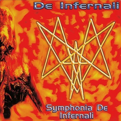 Symphonia De Infernali [CD]