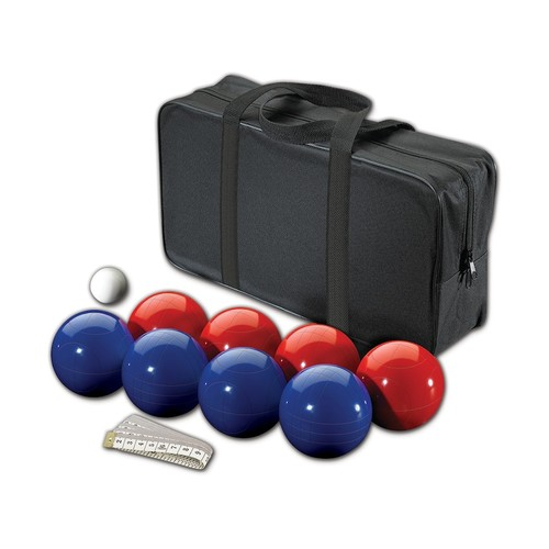 American Vintage Bocce Ball Game Set
