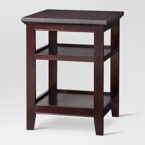 Carson End Table - Threshold
