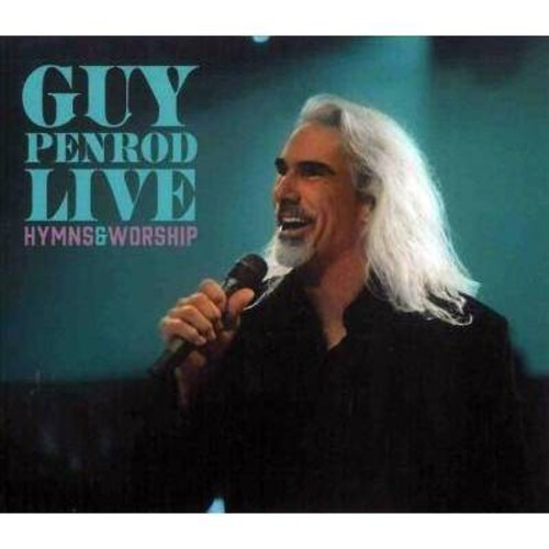 Guy penrod - Live:Hymns & worship (CD)
