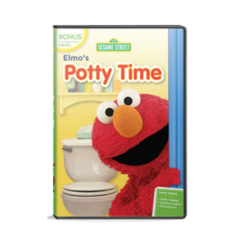 Elmo and Friends: The Letter Quest and Other Magical Tales (DVD)
