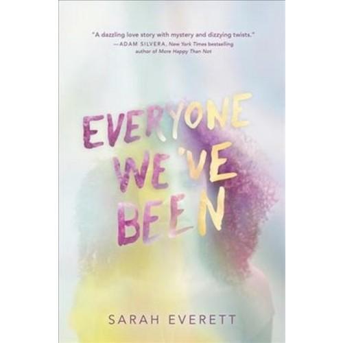 Everyone We've Been (Library) (Sarah Everett)