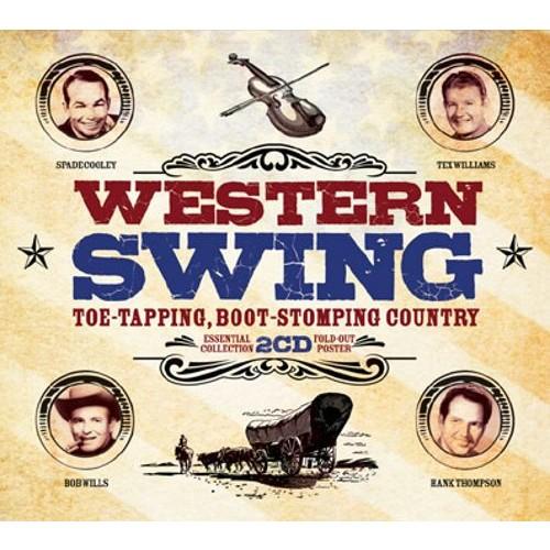 Western Swing [Metro] [CD]