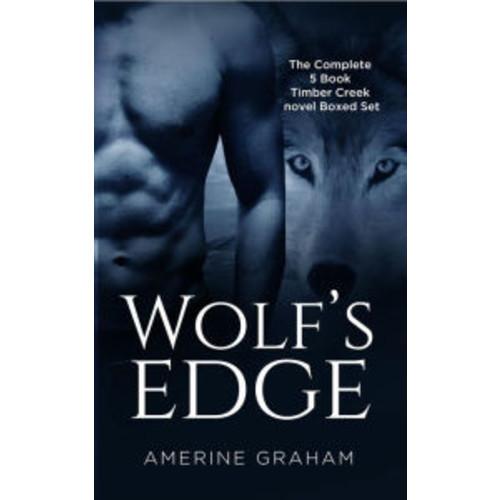 Wolf's Edge (A Timber Creek Wolf Novel)