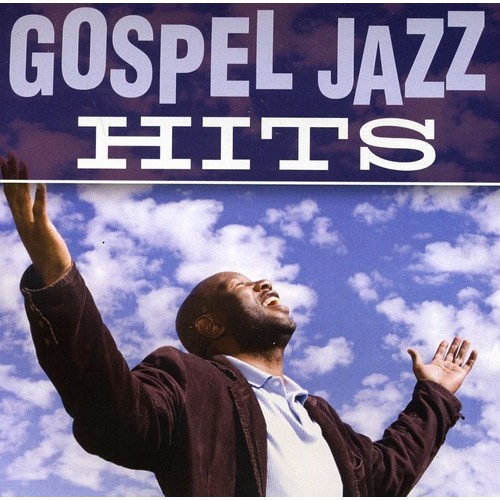 Gospel Jazz Hits [CD]