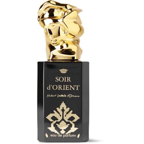 Sisley - Paris - Soir d'Orient Eau de Parfum - Bergamot, Galbanum & Saffron, 50ml