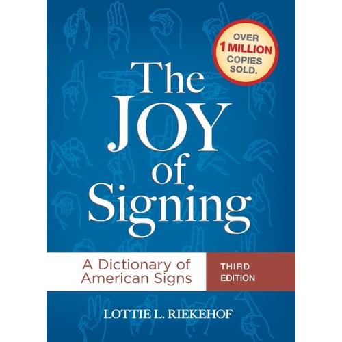 The Joy of Signing
