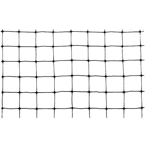 Bird-X Standard Bird Netting Ideal for Gardens and Lightweight Applications, 100' by 14' [100 by 14-Feet]
