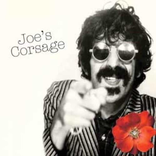 Frank Zappa - Joe's Corsage [Audio CD]