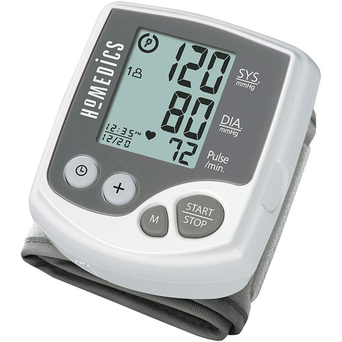 HoMedics H Auto Wrist BP Monitor