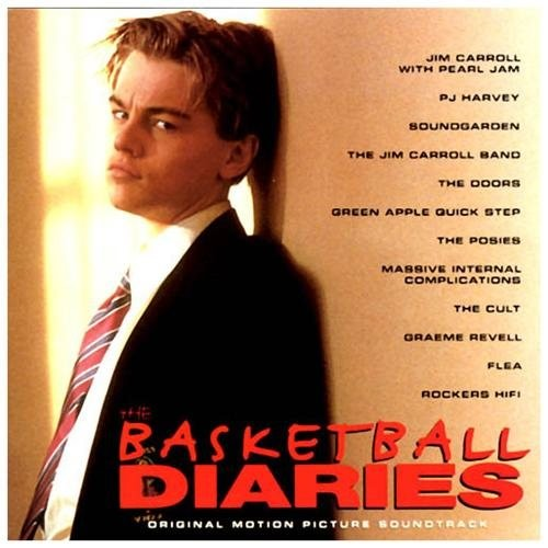 Basketball Diaries CD