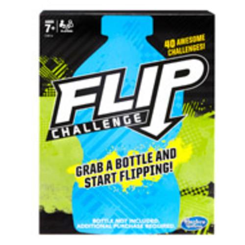 Flip Challenge Board Game