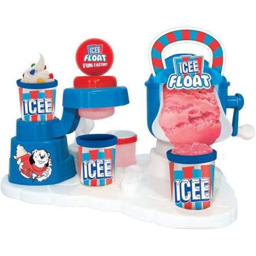 ICEE Ice Cream Fun Factory